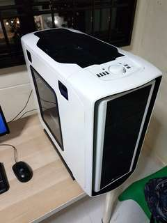 Intel i7 3770K Gaming Desktop PC