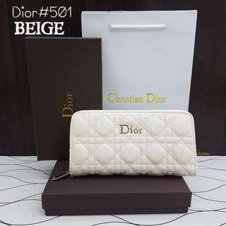 ✅Dior Purse wallet