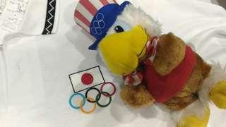 Mizuno Japan Olympic Polo Shirt