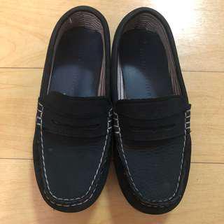 Zara Boys Loafers