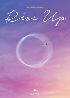 (GROUP ORDER) ASTRO Special Mini Album - RISE UP