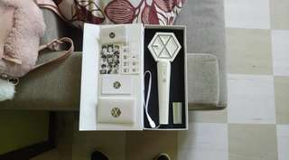 EXO Lightstick ♡ (Replica)