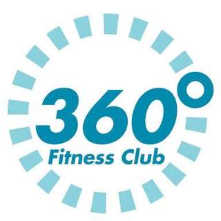 Membership at 360 Fitness Club