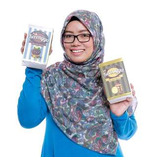 INSTOCK Kerengga Chocolate Shake/Kerengga Poopoils Chocolate Tablet