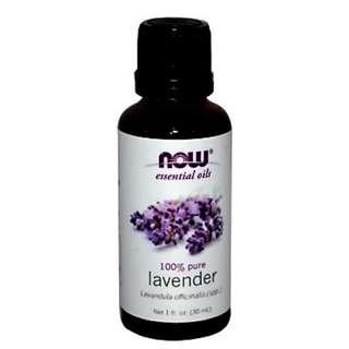 Lavender NOW 30 ml Essential Oils