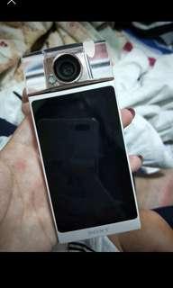 🚚 Sony香水相機