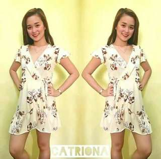 🌸Catriona (Wrap Up Dress)🌸