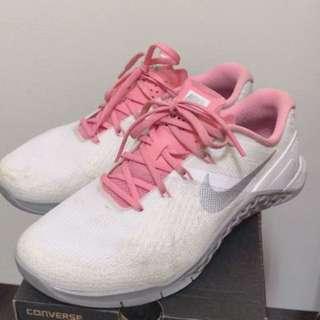 🚚 nike耐吉女鞋 女慢跑鞋 運動鞋 Us6 uk3.5