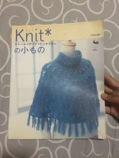 Knit - Buku Rajut dan Crochet