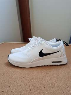 Nike Air Max Thea (White)