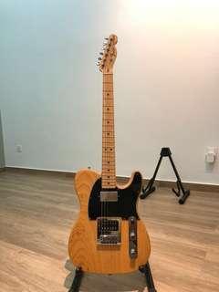 Fender TL71 Telecaster Ash Japan