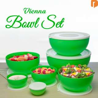 Vienna Bowl set