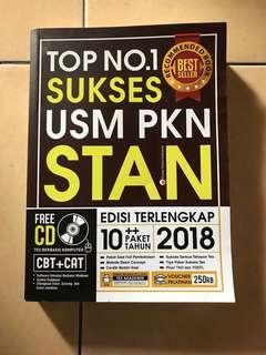Buku usm pkn stan 2018