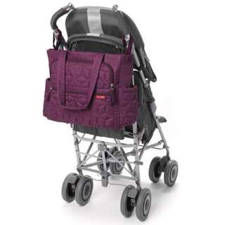 ❗️REDUCED❗️Skip hop Forma Pack & Go Diaper Bag
