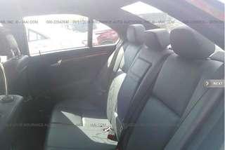 Mercedez benz c300 2010