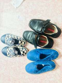 MOTHER CARE & FISHER PRICE SHOES!