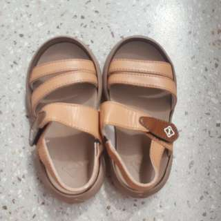 Regetta Canoe Kids Sandals C7