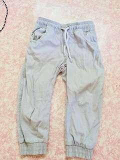 preloved jogger pants
