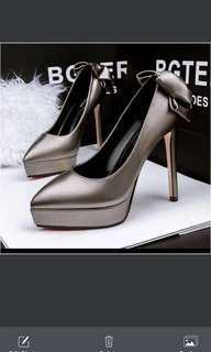 Dinner shoe