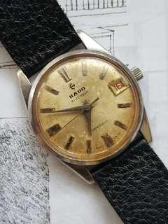 Rado Vintage Watch