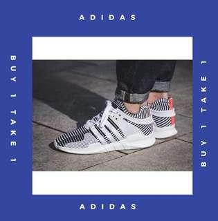 Buy 1 Take 1 Adidas EQT