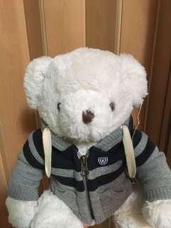 🚚 明道熊