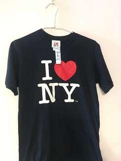 🚚 I ❤️ New York TShirt 我❤️紐約 s