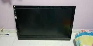 LG 42inc TV
