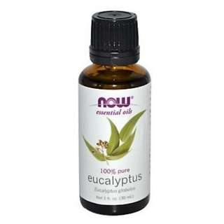 Eucalyptus NOW 30 ml Essential Oils
