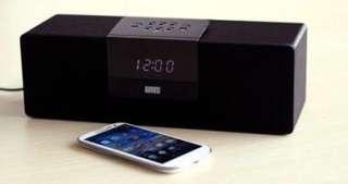 August SE50 x2 15 Watts Bluetooth Speakers