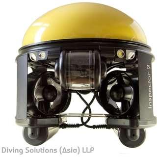 Underwater Inspection Service