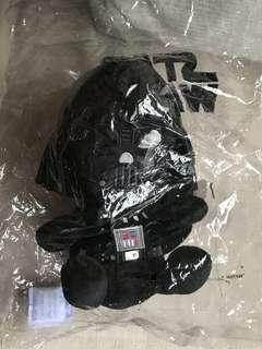 BNIP Star Wars Darth Vedar Plush Stuffed Toy