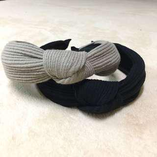 🚚 🇰🇷韓妞流行的寬版髮箍