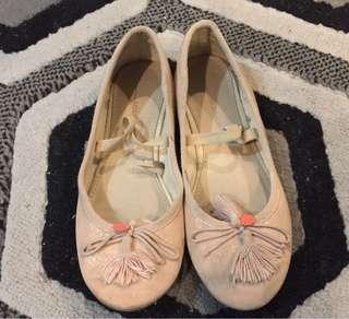 preloved zara shoes