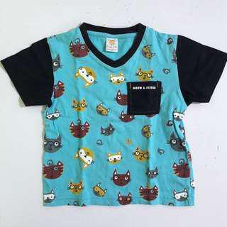 Baju anak Little M