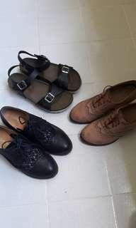 🚚 鞋鞋們~~三雙一起「含運」