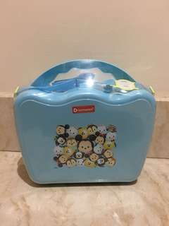 lunch box New