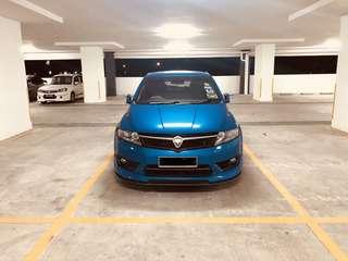 Proton Suprima S Premium