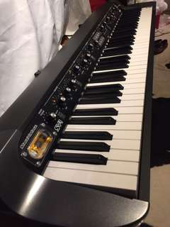 Korg SV-1 73 Black Stage Vintage Piano