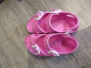 Authentic preloved birkenstock