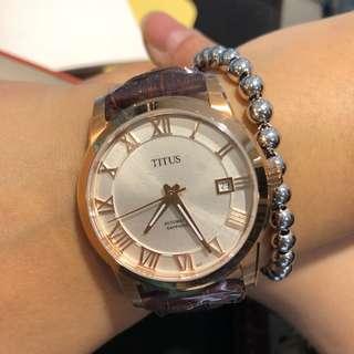 titus watch
