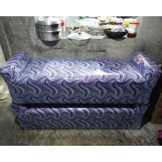 Korean Style: Devan Sofa