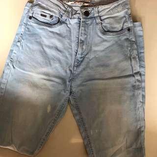 Alcott High waist Pants