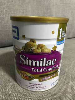 Similac Total Comfort Stage 1