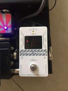 Caline Power Tuner