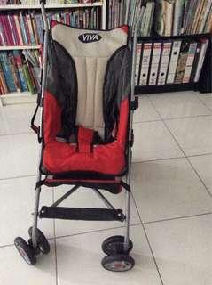 CYBERJAYA PUTRAJAYA Compact Stroller