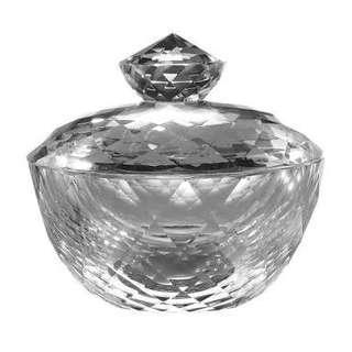 Royal Doulton Radiance Giftware Trinket Box 7.7cm