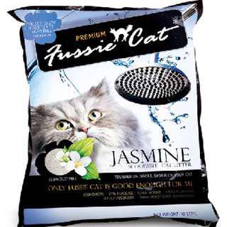 🚚 Cat litter 10L x 3 packs $24