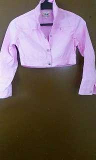 Giordano jacket
