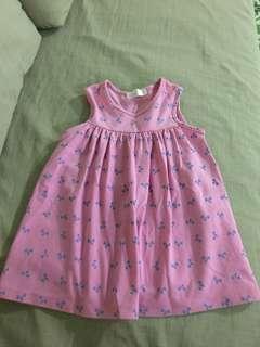 Baby Dress (3mos-9mos)